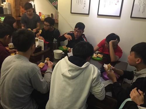 [美食]士林豐盛號早餐27