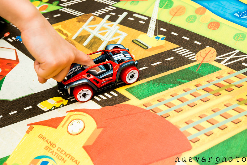 #modarri toy car review