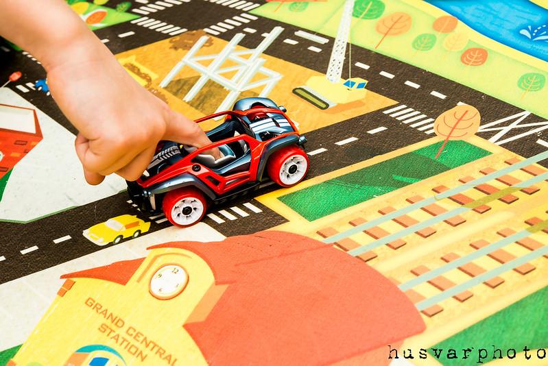 #modarri toy car review