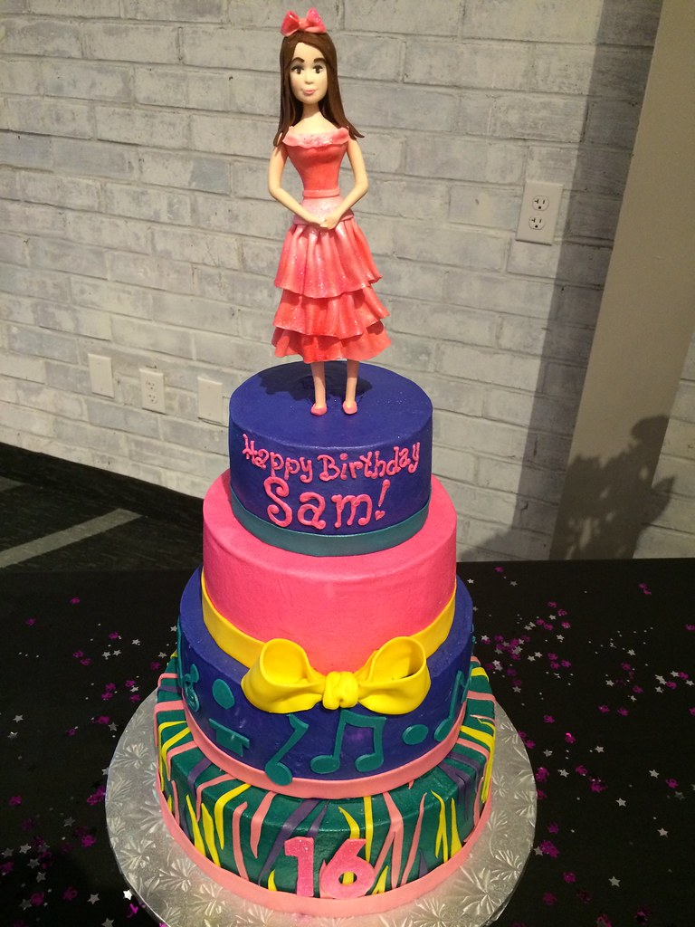 Kids Birthday Cakes Dallas Tx Annies Culinary Creations Part 4