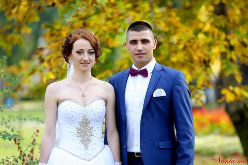 """Concursul """"Cuplul anului 2014"""" > Cirlan Grigore & Anisoara"""