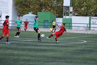 Extremadura 1-1 Algaidas