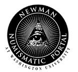 Newman Numismatic Portal logo