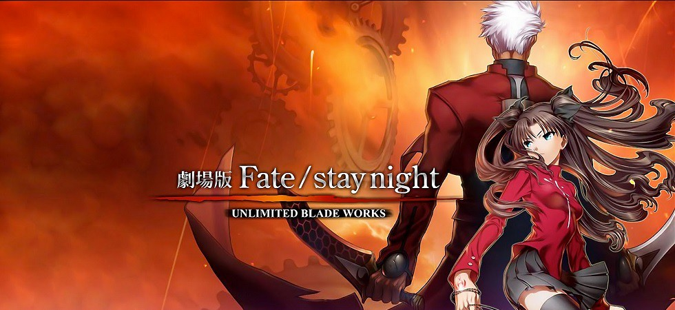 Xem phim Fate/stay night: Unlimited Blade Works (Movie) - Gekijouban Fate/Stay Night: Unlimited Blade Works [BD] | Fate/stay night Movie [BD] | Fate/stay night UBW [BD] Vietsub