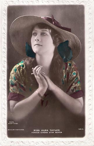 Alma Taylor