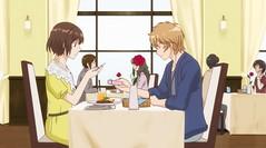 Ookami Shoujo to Kuro Ouji 10 - 13
