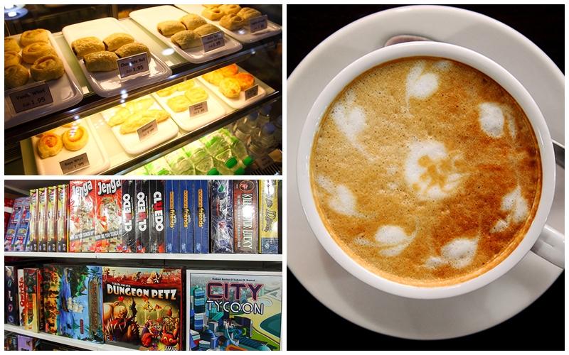 Hobby n Coffee TTDI