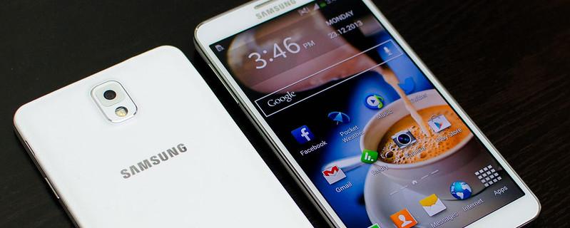 Hướng dẫn Up Rom Stock Android 5 0 cho Galaxy Note 3 [N900] - Cách
