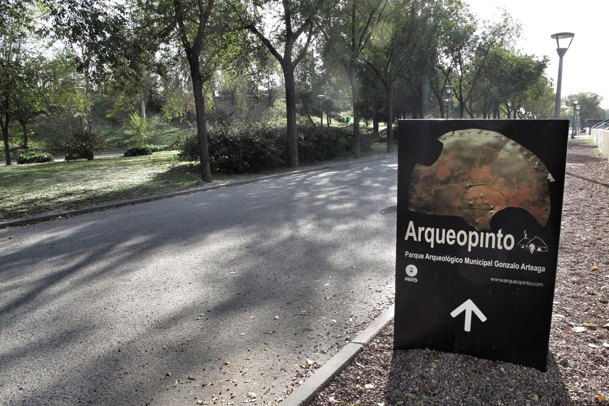 arqueopinto_arquologia_madrid_paleorama_parque juan carlos I