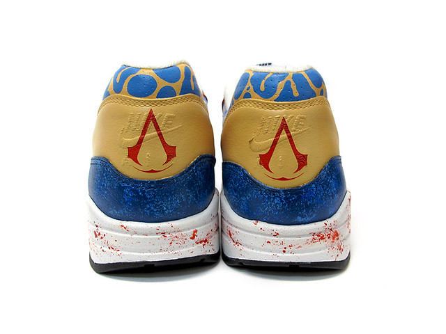 Assassins Creed Air Max 1