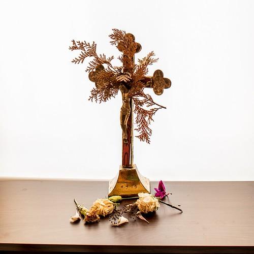 Le Christ mort (2014)