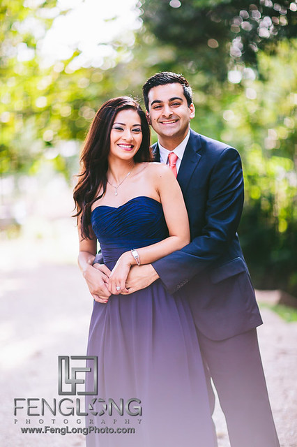 Atlanta Ismaili Engagement Session
