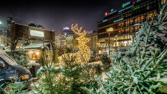 22.12.2014   Maanantai-iltapäivä Monday-afternoon    Turku Åbo Finland