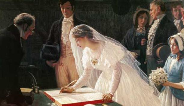El Matrimonio Catolico Que Efectos Produce : Debate sobre los efectos civiles del matrimonio cristiano