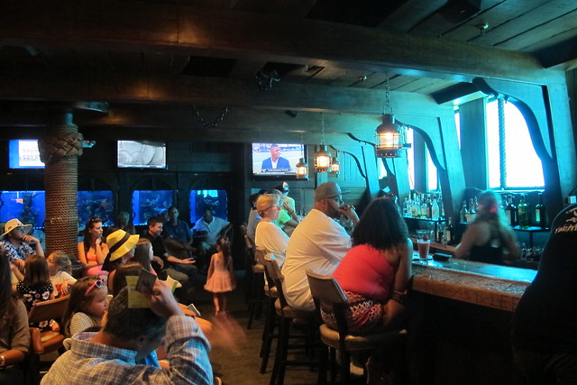 The Wreck Bar in Fort Lauderdale