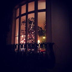 A lovely #London #Christmas was had.