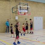 20141227 - BC Virtus kersttoernooi 2014 voor jeugdleden