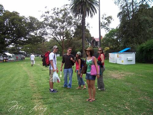 NYE 2006 in Sydney