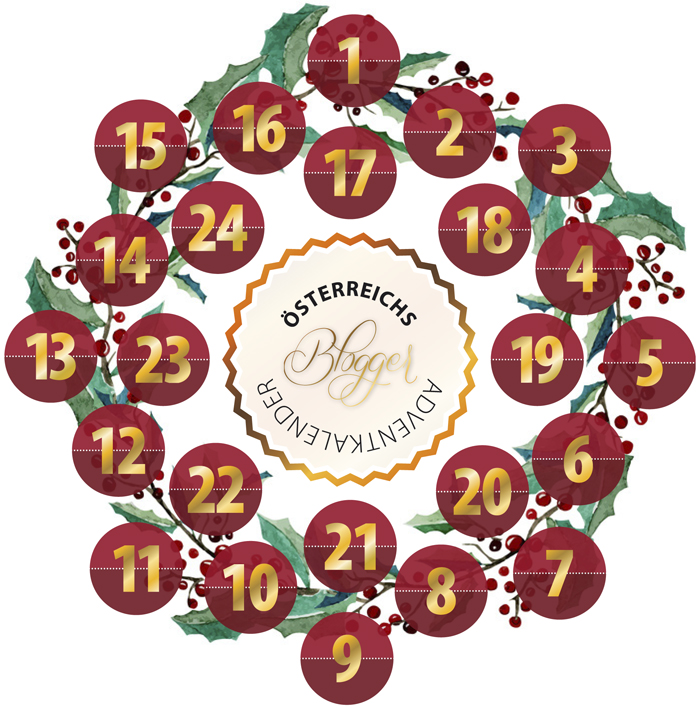Oesterreich_Blogger_Adventkalender_Map