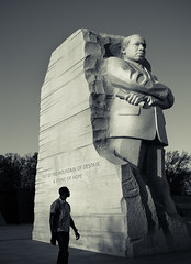 Martin Luther King, Jr. National Memorial, Washington D.C.