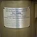 Lymington Gold - Ben Ainslie's Post Box