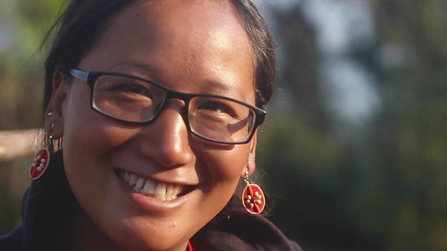 Seven Summits Women's Team conquers Mt Everest - 1