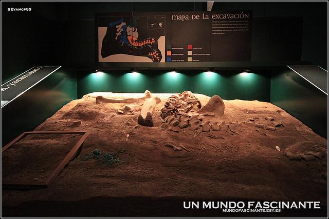 Inhospitak, Peñarroya de Tastavíns