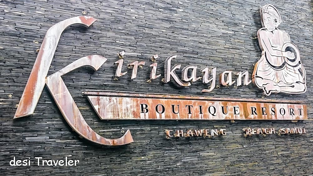 Kirikayan Boutique Hotel Chewang