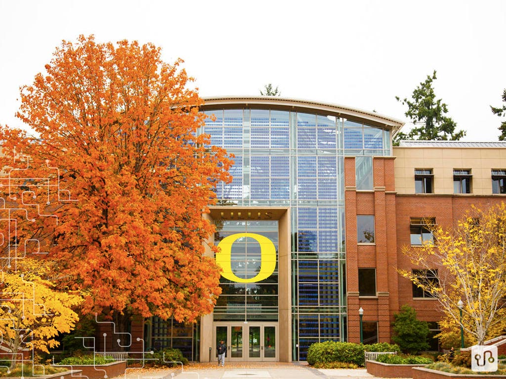 Ricardo Gusman | Ultimo termo do ano na Universidade de Oregon - Fall Term