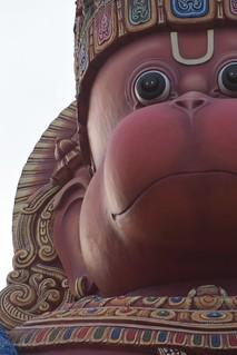 Hanuman!