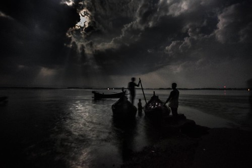 UNHCR News Story: More people risk Indian Ocean voyages despite abuse, deterrence