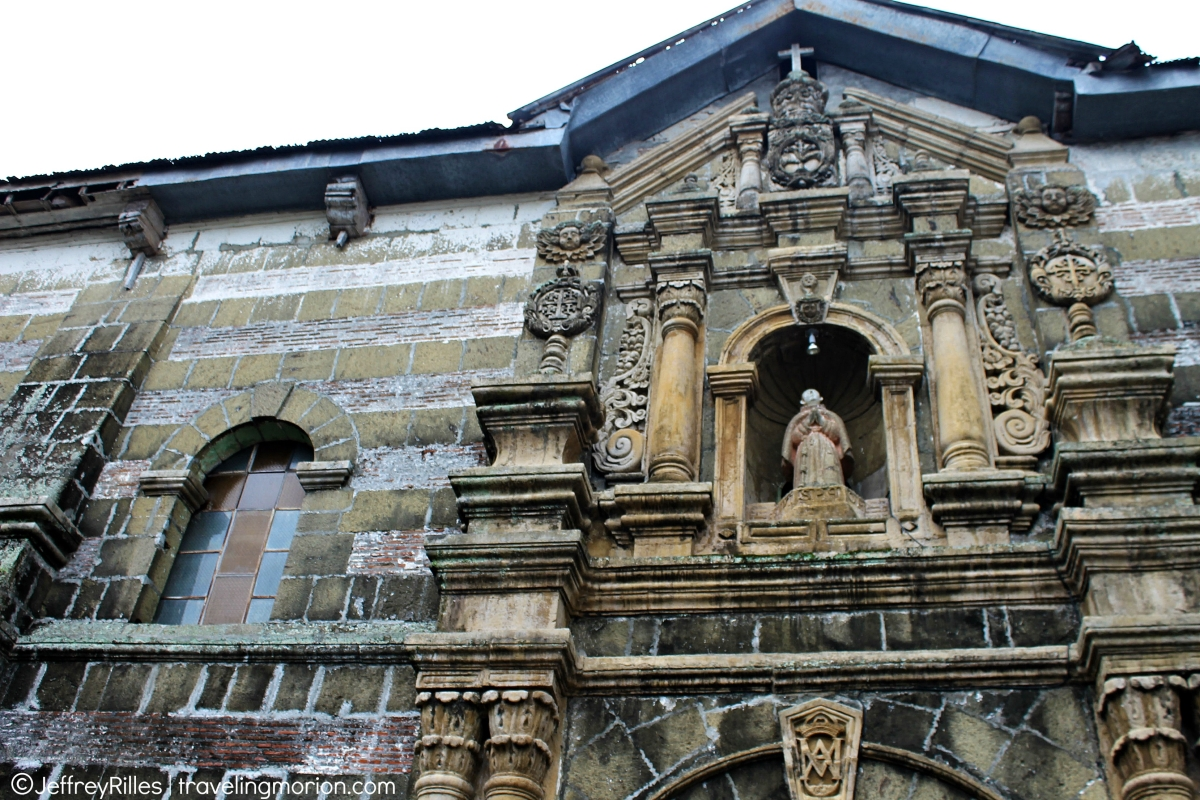 Pakil Church in Laguna