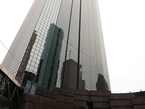 Heritage Plaza, Houston, Texas