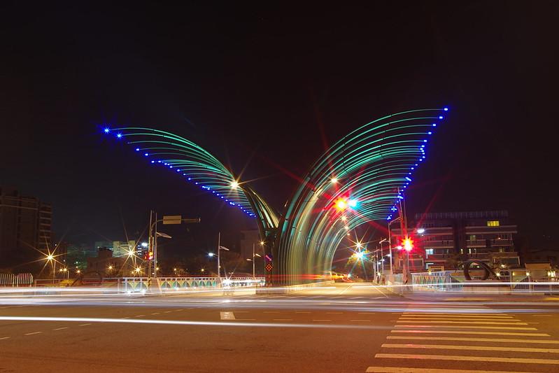 台中大坑~蝴蝶橋 by DA 12-24mm