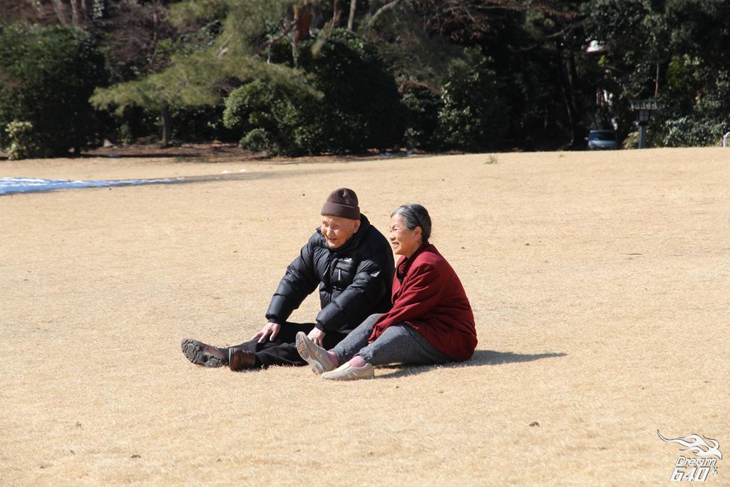 台北賞梅-志成公園+士林官邸51