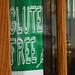 Glute Free by Jeffrey