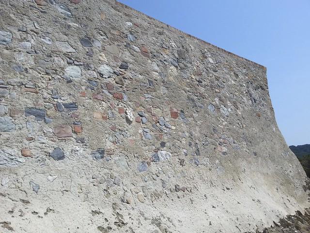 Porquerolles - Le Fort du Grand Langoustier