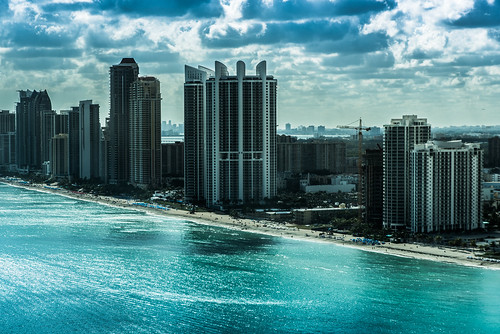 city sea sky florida estadosunidos sunnyislesbeach