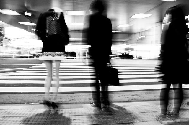 brendan ó sé - Tokyo Night [2]