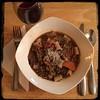 #CucinaDelloZio #Homemade #LentilSoup #ZuppaDiLenticchie