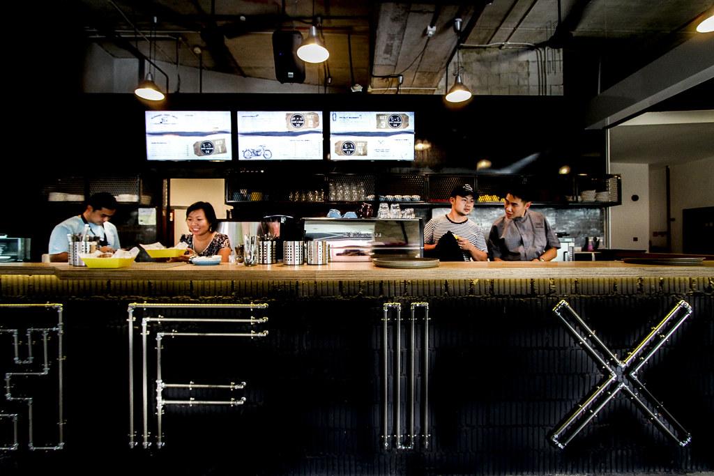 FIX (Halal Cafe)