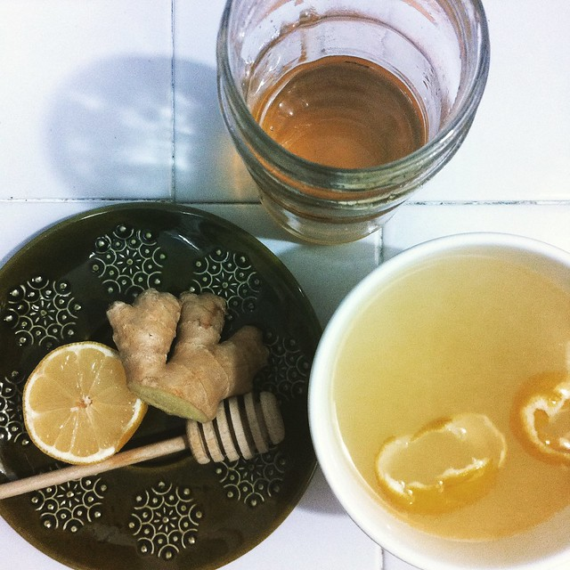 remédio para a tosse e rouquidão