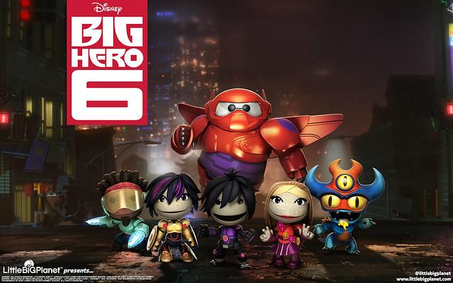 Big Hero 6 16-10