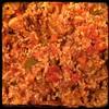 #CucinaDelloZio - #homemade #StuffedPeppers - #peperoni #imbottiti - mix well :-)