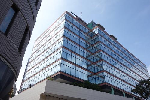 """Roppongi Hills_1 """"六本木ヒルズゲートタワー"""" の写真。"""