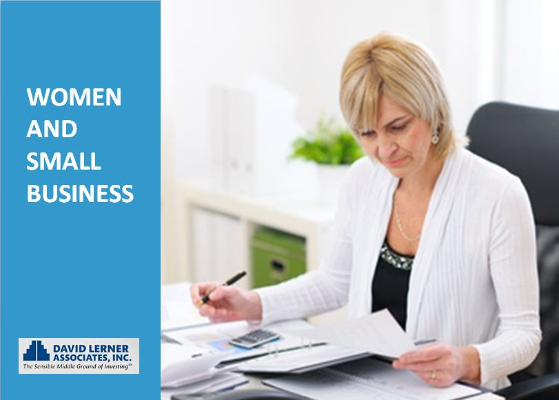 women and small business