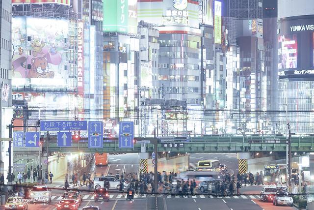 PEN F x Tokyo | 28