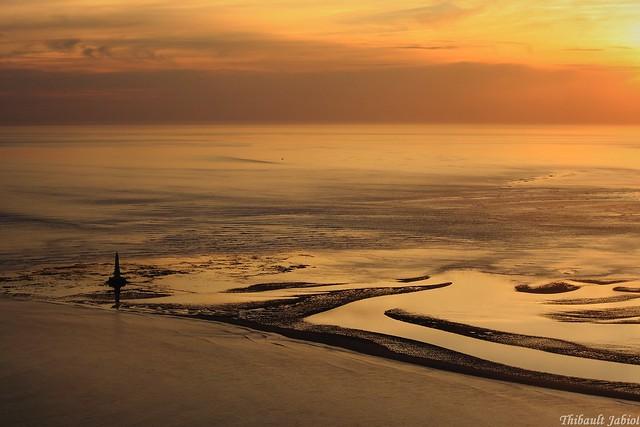 Phare de Cordouan - Sunset