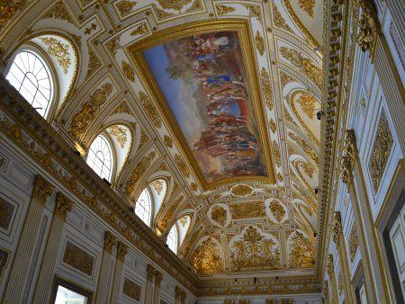 palatul caserta 3