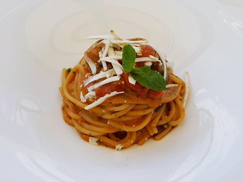 Aroma Restaurant Rome